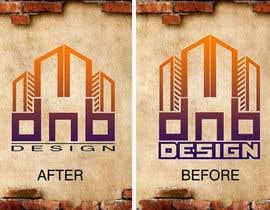 #85 untuk Design a new logo & associated stationary for a building design company oleh interlamm
