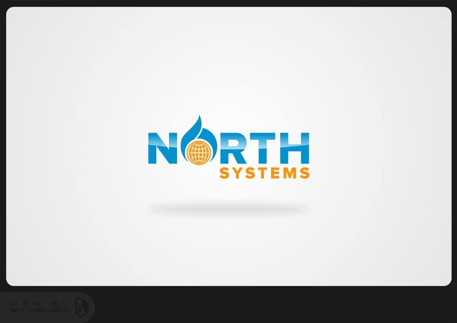 #75 for Professional Designers to design North Systems logo (IT company) by Dewieq