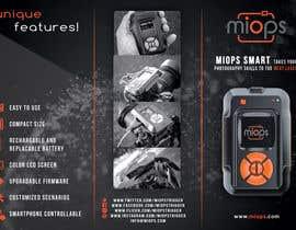 #8 untuk Design a Brochure for a Camera Trigger oleh hantig