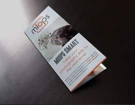 #1 untuk Design a Brochure for a Camera Trigger oleh stylishwork