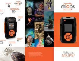 #3 untuk Design a Brochure for a Camera Trigger oleh NikolaySlavchev