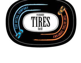 Alinawannawork tarafından Design a Logo for Economy thrift tires için no 5