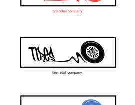 Alinawannawork tarafından Design a Logo for Economy thrift tires için no 9