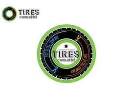 Alinawannawork tarafından Design a Logo for Economy thrift tires için no 47