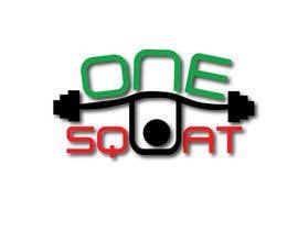 krnkaf tarafından Design a Logo for OneSquat.com için no 61