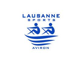 misicivana tarafından Logo for a rowing club için no 99
