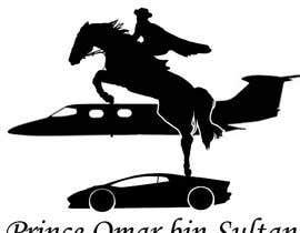 wittmaan tarafından Design a Logo: luxury line of clothing Prince Omar bin Sultan için no 33