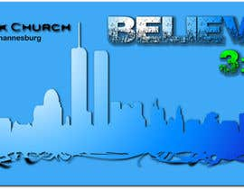 #90 untuk BELIEVE 3:16 CAMPAIGN oleh sousspub