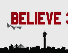 #44 untuk BELIEVE 3:16 CAMPAIGN oleh GabrielSN