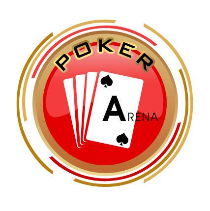 #7 for Bir Logo Tasarla for Texas Holdem Poker Game by SheryVejdani