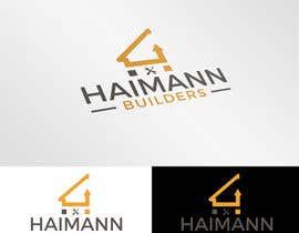 hics tarafından Construction company logo design. için no 7