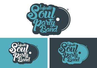 #172 untuk Band Logo Design -- 2 oleh TangaFx