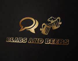 #1 untuk Design a avatar/logo/concept for Blabs and Beers event oleh Naumovski