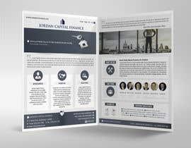 #11 untuk Need flyers designed oleh MdShafiPulikkal