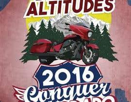 #27 untuk 2016 National Meet for the Victory Motorcycle Club oleh designciumas