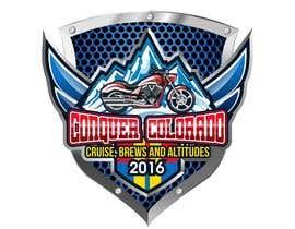 #35 untuk 2016 National Meet for the Victory Motorcycle Club oleh cuongprochelsea
