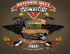 #55 untuk 2016 National Meet for the Victory Motorcycle Club oleh Leandrocm3