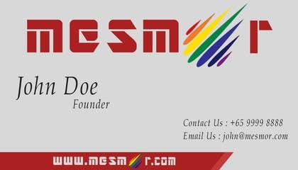 #14 untuk Design a Logo & Business Card oleh rjsoni1992