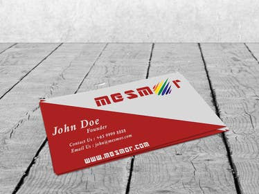 #17 untuk Design a Logo & Business Card oleh rjsoni1992