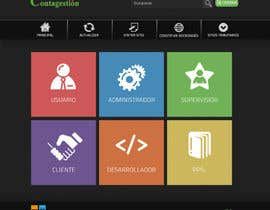 #23 para UI Design for Windows Forms Application por chithrarahul