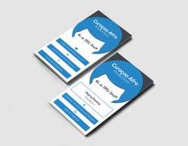 chipchipdesign tarafından Awesome business card için no 26