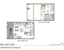 #9 for Edit a floorplan by salamonzsolt