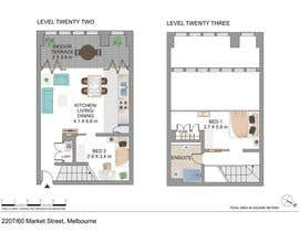 #10 for Edit a floorplan by salamonzsolt