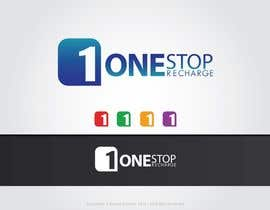 #157 for Design a Logo for onestoprecharge.com by mariusfechete