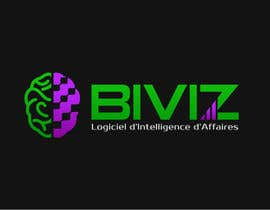 #32 untuk LOGO FOR AN IT BUSINESS!! (BIVIZ) oleh booom