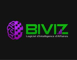 #33 untuk LOGO FOR AN IT BUSINESS!! (BIVIZ) oleh booom