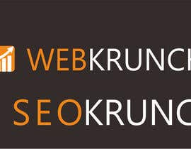 nº 90 pour Design a Logo for a Webdesign company. par budisjati