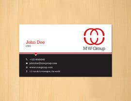 #24 for Design some Business Cards by dinesh0805