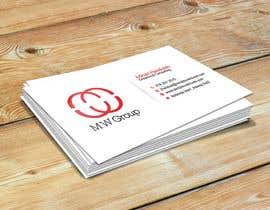 gohardecent tarafından Design some Business Cards için no 31