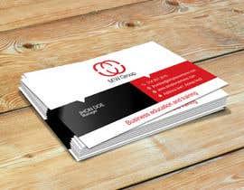gohardecent tarafından Design some Business Cards için no 34
