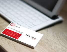 #16 untuk Design some Business Cards oleh thepixelexperts