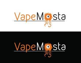 zorisefx tarafından Design a Logo for a Vapor Product için no 73