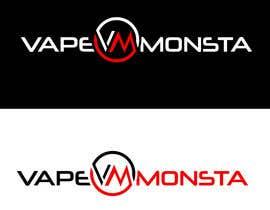 ralfgwapo tarafından Design a Logo for a Vapor Product için no 20