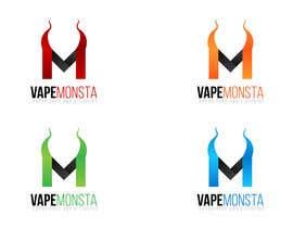 AlphaCeph tarafından Design a Logo for a Vapor Product için no 59