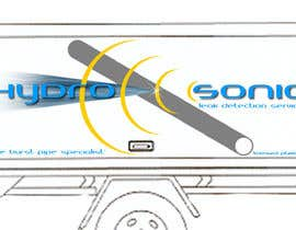 GlenTimms tarafından Graphic Design for Hydrosonic Leak Detection Service için no 28