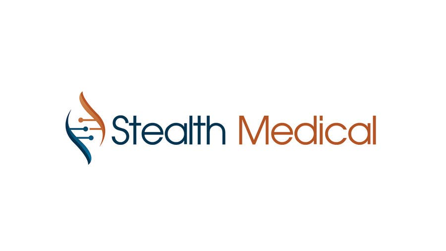 "#1 for Logo for ""Stealth Medical"" by LogoDesignPro"