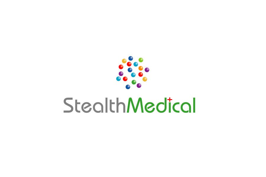 "#180 for Logo for ""Stealth Medical"" by alamin1973"