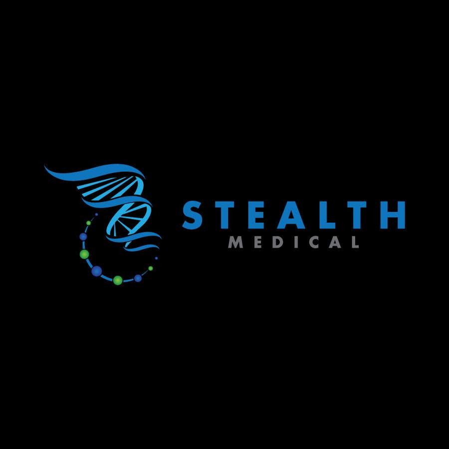 "#241 for Logo for ""Stealth Medical"" by kadir5774"