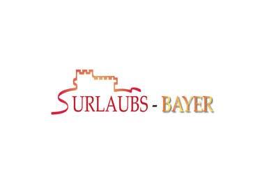 #3 untuk Design eines Logos (Urlaubsportal) oleh linadenk