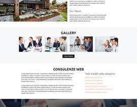 alexdevero tarafından Design a Website Mockup for My Business için no 2
