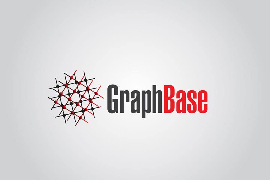Конкурсная заявка №232 для Logo Design for GraphBase