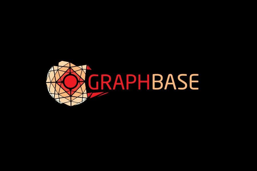 Конкурсная заявка №104 для Logo Design for GraphBase