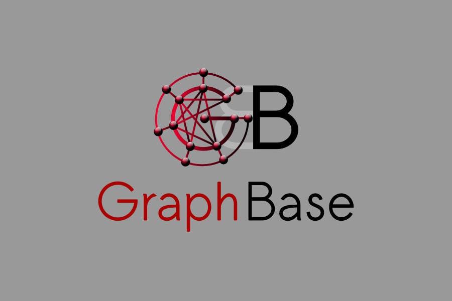 Конкурсная заявка №181 для Logo Design for GraphBase