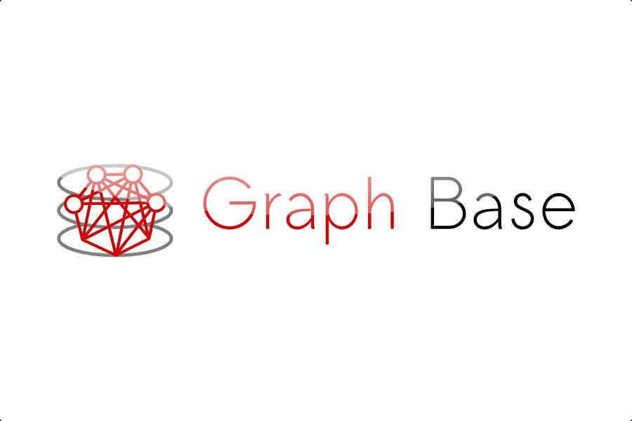 Contest Entry #89 for Logo Design for GraphBase