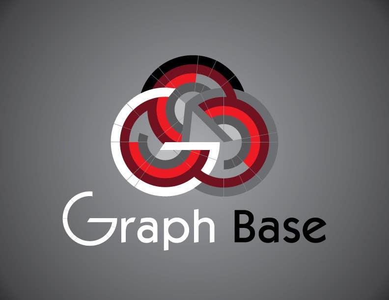 Конкурсная заявка №152 для Logo Design for GraphBase