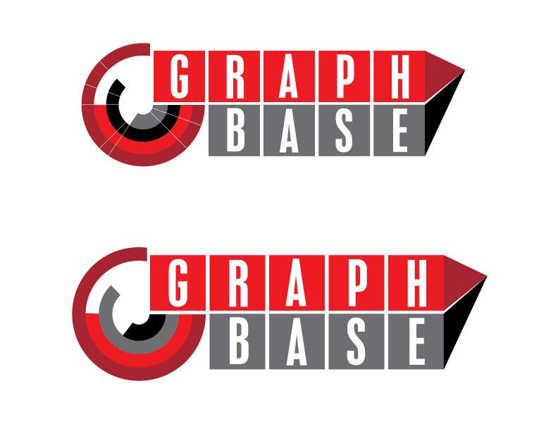 Конкурсная заявка №54 для Logo Design for GraphBase